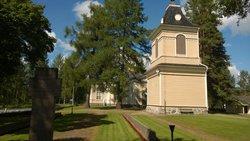 Sumiainen Cemetery