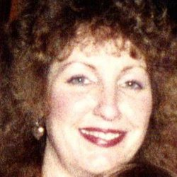 Susan Goolsby Courter
