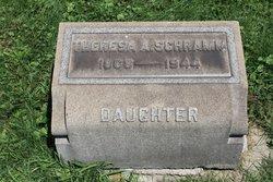 Theresa A Schramm