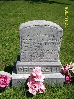 Benjamin Andrew Crockett