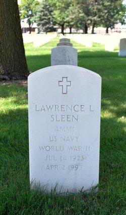 Lawrence Leroy Sleen