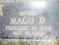Mago D. Hunt