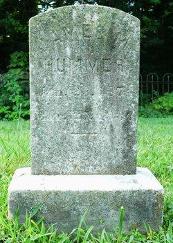 James M Hummer