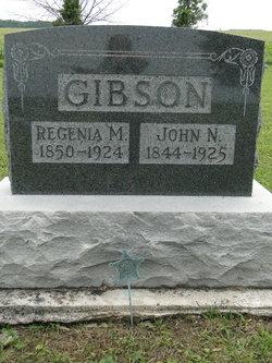 Regenia M. Gibson