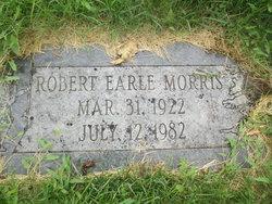 Robert Earle Morris