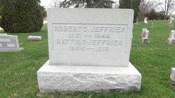 Robert D. Jeffries