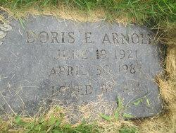 Doris E. Arnold