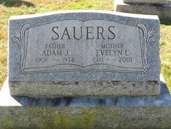 Adam J Sauers