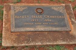 Beauty Belle Crawford