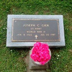 Joseph C. Gier