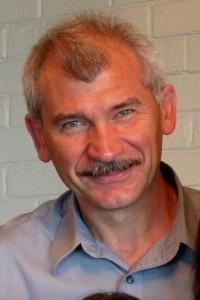 Robert Incandela