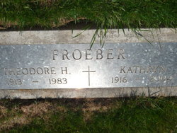Theodore H. Froeber