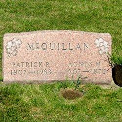 Patrick P. McQuillan