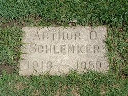 Arthur David Schlenker