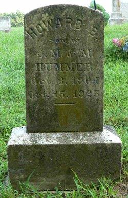 Howard S Hummer