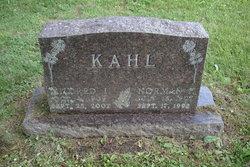 Norman F. Kahl