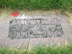 Opal G. <I>Smith</I> Felker