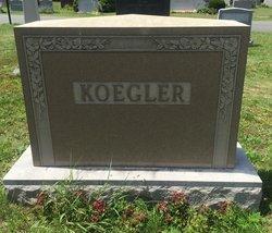 George H Koegler