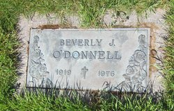 Beverly J. O'Donnell