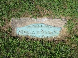 Stella B. Weyant