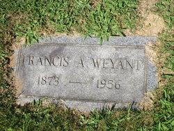 Frances A. Weyant