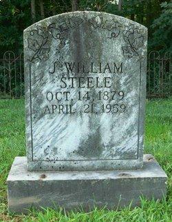 J William Steele