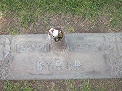 Mary C. Byrer