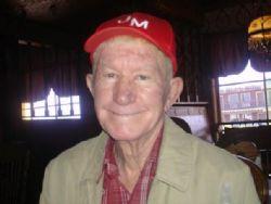 Jim Miles