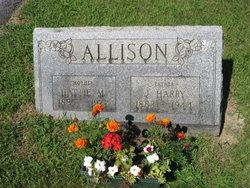 J. Harry Allison