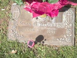 Selsa G. Alvarado