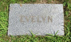 Evelyn May <I>Howell</I> Oxford