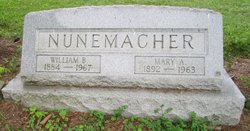 William Nunemacher
