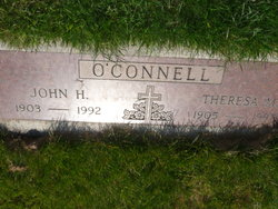 John H. O'Connell