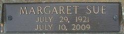 Margaret Sue Cagle