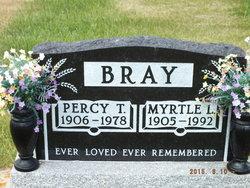 Percy Thomas Bray