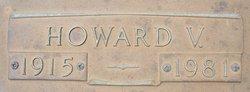 Howard V. Rice