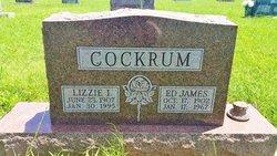 Lizzie I Cockrum