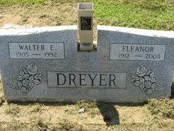 Walter E Dreyer
