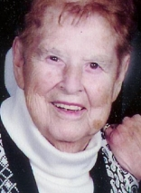 """Helen R """"Aunt Helen"""" <I>Butcher</I> Van Blargan"""