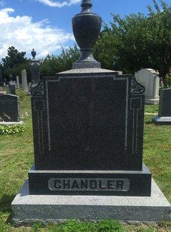 Frank W Chandler