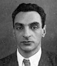 Lev Pavlovich Riftin