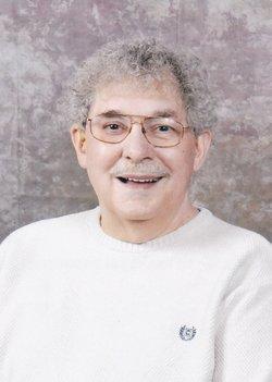 """Clarence """"Ben"""" Kaufman"""
