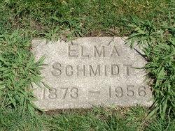 Elma Schmidt
