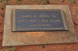 James E. Allen, Sr