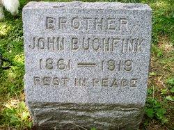 John Buchfink