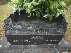 Russell Deaton