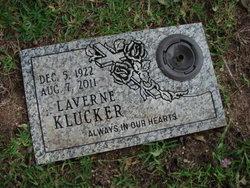 Laverne Klucker