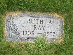 Ruth A. Ray