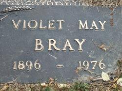 Violet May Bray