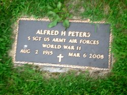 Alfred H. Peters
